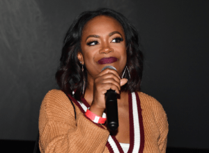 Kandi Burruss Shares Another Throwback Song And Fans Cannot Have Enough Of The Kandi Koated Album