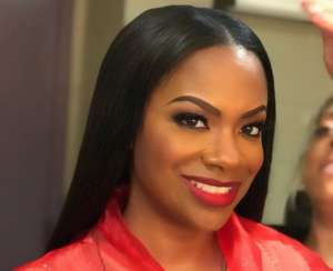 Kandi Burruss And Her Younger Sister, Rebekah, Spark Lengthy Debate After Sharing These Never-Before-Seen Photos -- Who Is Right?