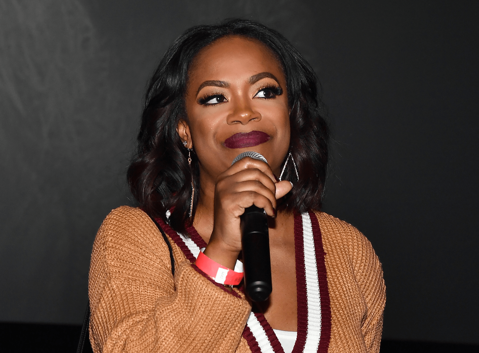 Kandi Burruss Shares Another Throwback Song On Her Social Media And Fans Cannot Have Enough Of The Kandi Koated Album