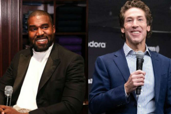 Kanye West And Joel Osteen Are Teaming Up Again For Big Event In New York City