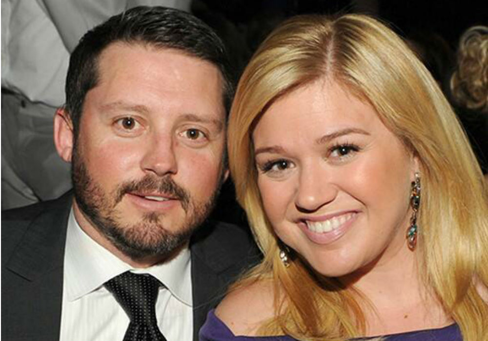 Kelly Clarkson Gets Candid About Her Sex Life With Husband Brandon Blackstock During 'Ask Me Anything' Segment On Her Talk Show