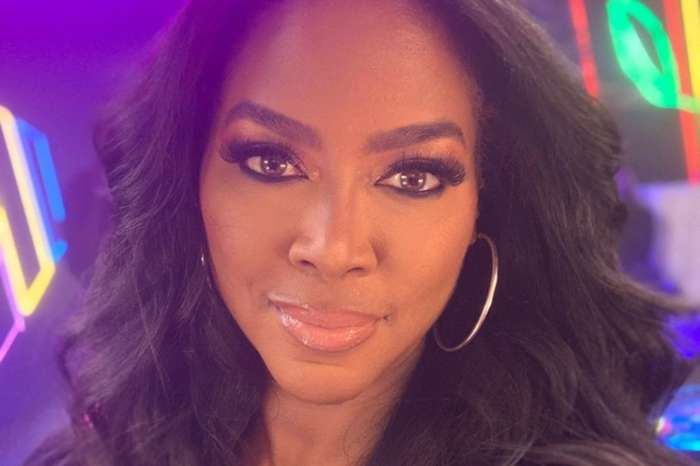 Kenya Moore Brings Up Slavery While Going After Eva Marcille -- 'Real Housewives Of Atlanta' Fans Feel The Drama Is Going To A New Low