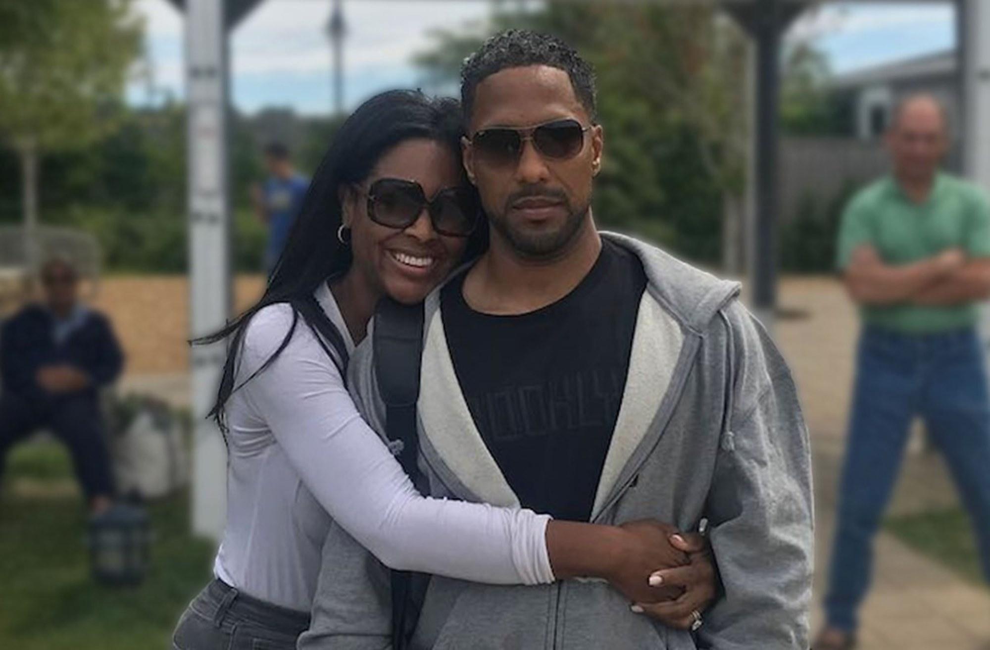 Kenya Moore Marc Daly NeNe Leakes RHOA