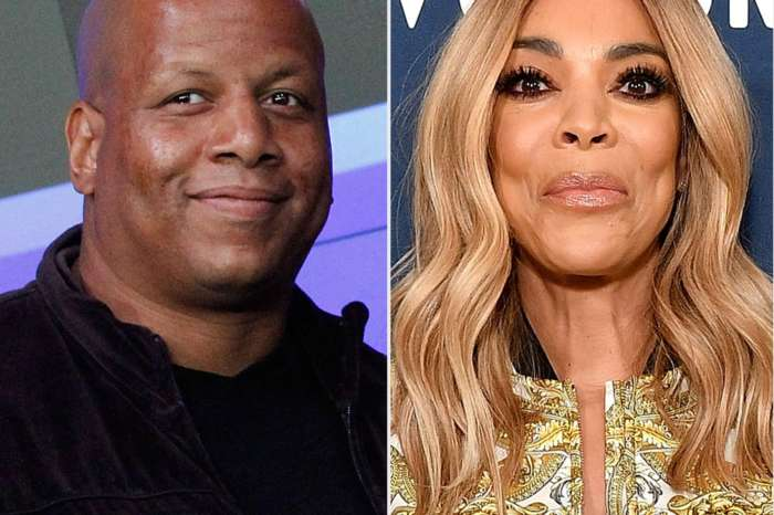 Wendy Williams Reveals Her Christmas Wish List, And Kevin Hunter Is Not Pleased