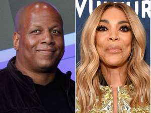 Wendy Williams Has Apparently Angered Kevin Hunter By Doing This