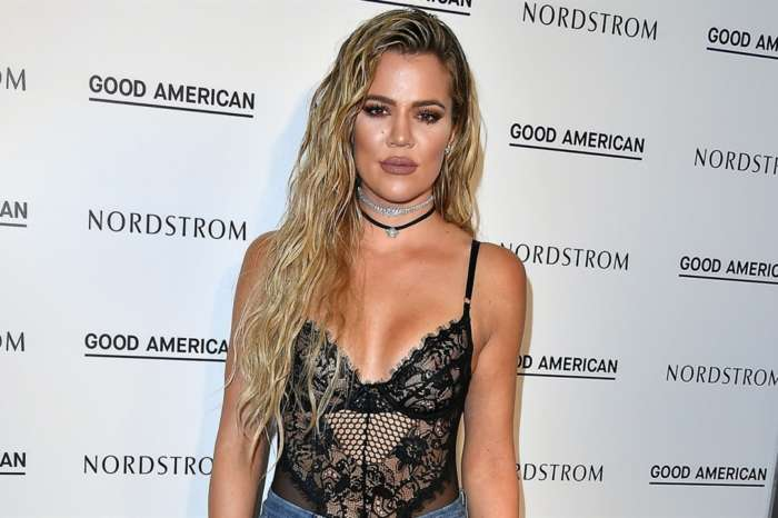 Khloe Kardashian Can't Wait For This Year To Be Over