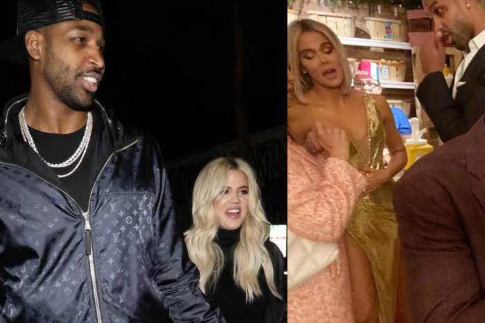 KUWK: Here's How Khloe Kardashian Reportedly Feels About Tristan Thompson Being So Determined To Win Her Back!