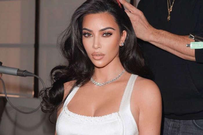 Kim Kardashian Admits She Photoshopped North West Into The Family Christmas Card Photo