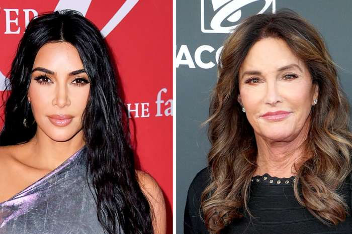 KUWK: Kim Kardashian Finally Breaks Her Silence About Her Family Supposedly Snubbing Caitlyn Jenner On I'm A Celebrity!