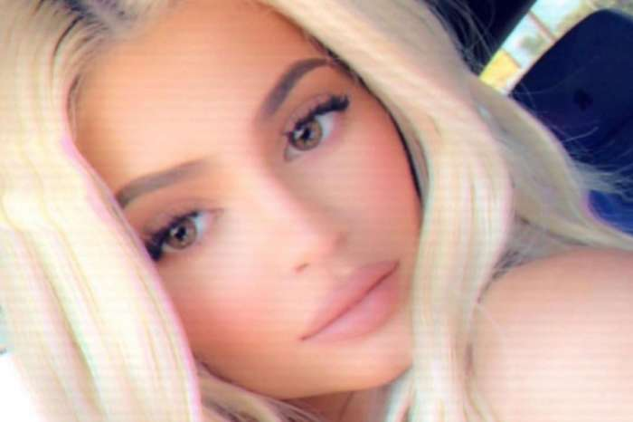 Should Kylie Jenner Go Back To Blonde For The Holidays?