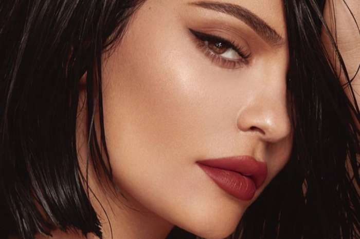 Kylie Jenner Looks Amazing With New Bob Hairstyle