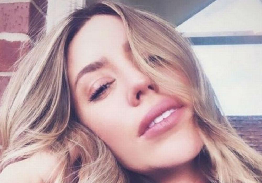 Kylie Rae Harris Was Drunk And Speeding When She Caused Fatal Crash