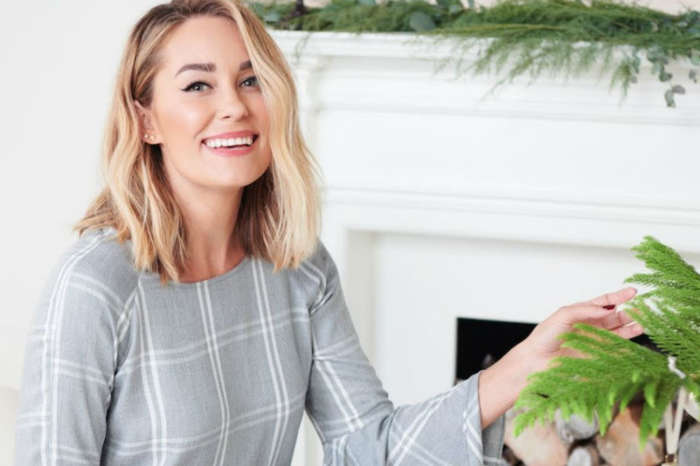 Lauren Conrad Gets Candid About Being A Mother Of Two Sons