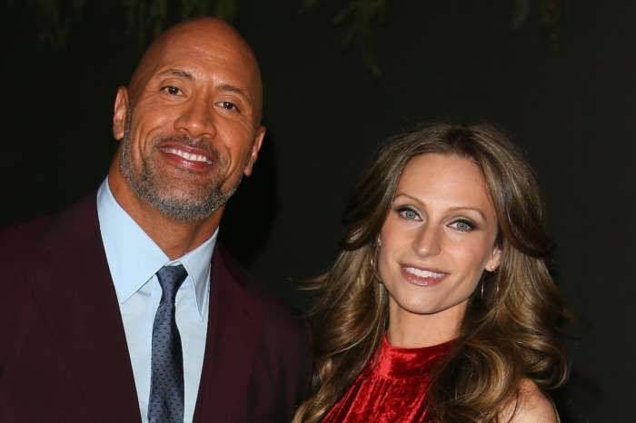 Dwayne Johnson Explains Why He And Lauren Hashian Tied The Knot At 7:45 A.M.