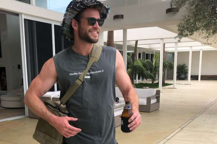 Liam Hemsworth Has Moved On From Miley Cyrus, Report