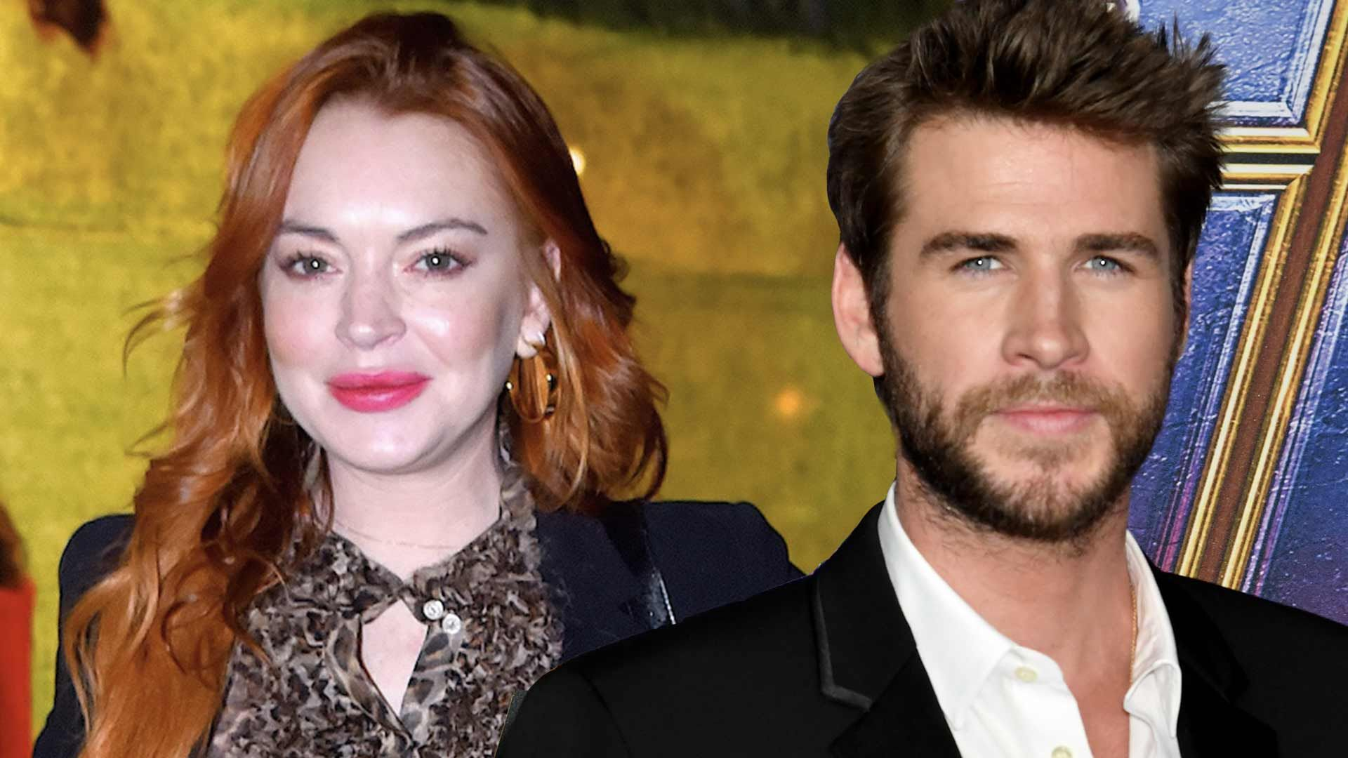 Liam Hemsworth moved from Miley Cyrus, report