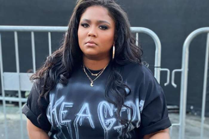 Lizzo Twerks In A Thong At LA Lakers Game And Sparks Controversy — See The Revealing Video