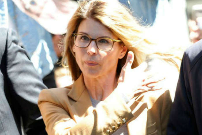 Lori Loughlin Claims Prosecutors Are Concealing Evidence And Preventing A Fair Trial
