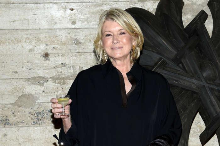 Martha Stewart Claims Antoni Porowski Committed The Gravest Social Media Faux Pas