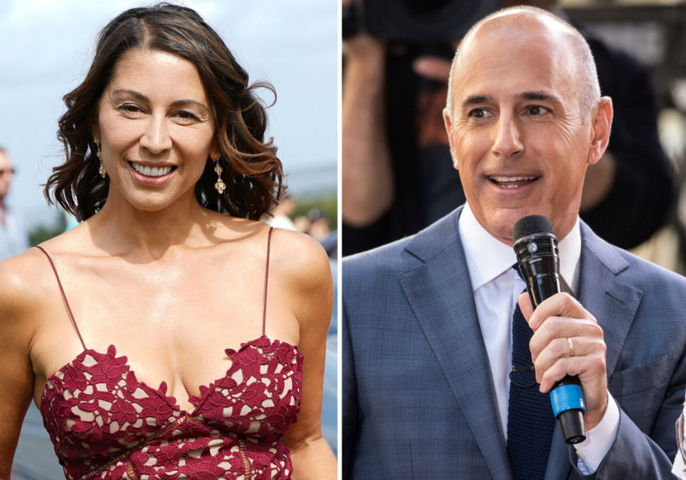 """matt-lauer-has-a-new-girlfriend-and-she-looks-just-like-his-ex-wife-annette-roque"""