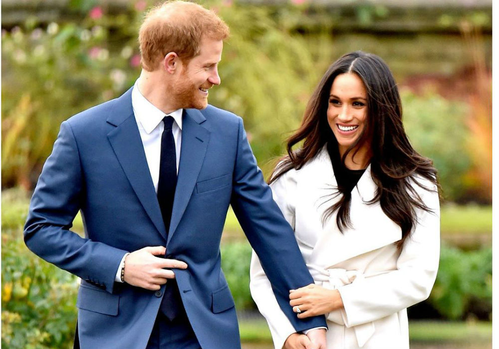 Meghan Markle And Prince Harry Spent Thanksgiving In The United States, Claims Royal Insider