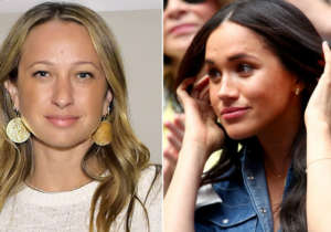 Meghan Markle's Friend Jennifer Meyer Can't Use The Duchess' Image To Sell Her Jewelry, Says Buckingham Palace