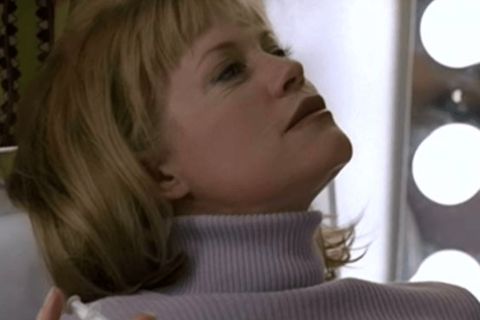 Melanie Griffith's Changing Face Has Some Worried She's Addicted To Plastic Surgery