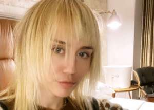 Miley Cyrus Rocks Modern Mullet — Celebrity Hairstyist Sally Hershberger Reveals