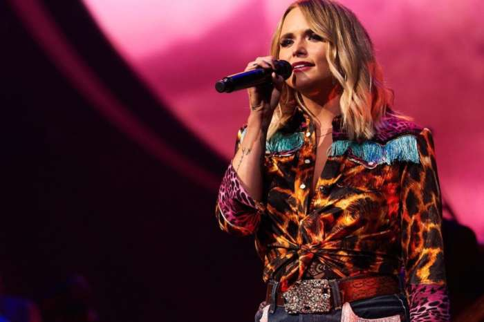 Did Miranda Lambert Diss Gwen Stefani And Say She Is Built On Botox And Fillers?