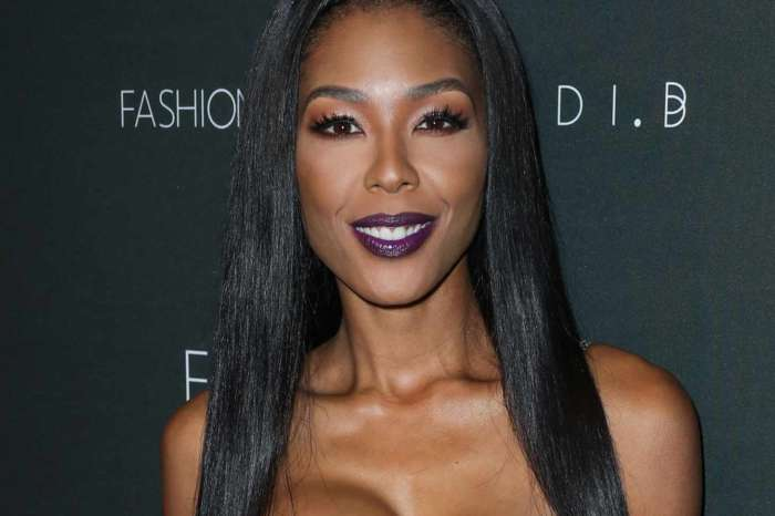 Moniece Slaughter Hopes She Brings Light To Mental Health Struggles After Love And Hip Hop Hollywood Scene