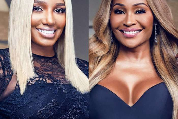 NeNe Leakes: Will She Be At Cynthia Bailey's Wedding As They Work On Ending Their Feud? - She Reveals!