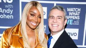 NeNe Leakes Posts A Video From Andy Cohen's Baby Shower And Has Fans In Awe