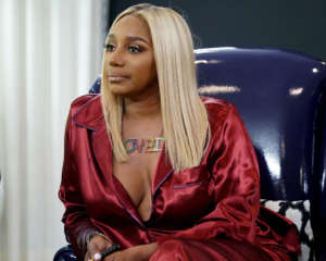 NeNe Leakes Posts A Jaw-Dropping Photo In Which She's Showing Off A Lot Of Skin And Fans Say She Looks Like A Playboy Bunny From The '70s