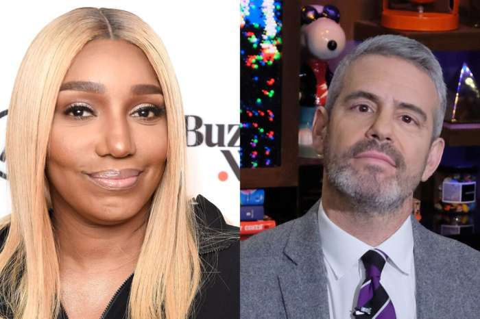 NeNe Leakes Really Upset Over 'Pointless' Comment From Andy Cohen About Her Wearing Dress Twice On RHOA!