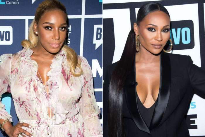 Cynthia Bailey Snubs Nene Leakes On Her Birthday -- Wishes Tanya Sam A Happy Birthday Instead!