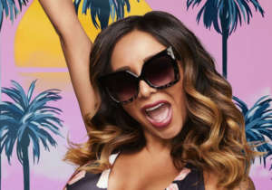 Nicole 'Snooki' Polizzi Announces Her Retirement From Jersey Shore, Says She 'Can't Do It Anymore'
