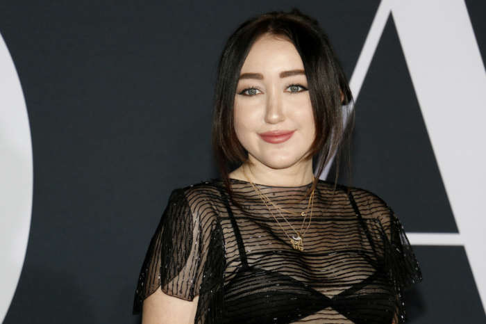 Noah Cyrus Gets Honest About Her Struggles With Depression And Anxiety