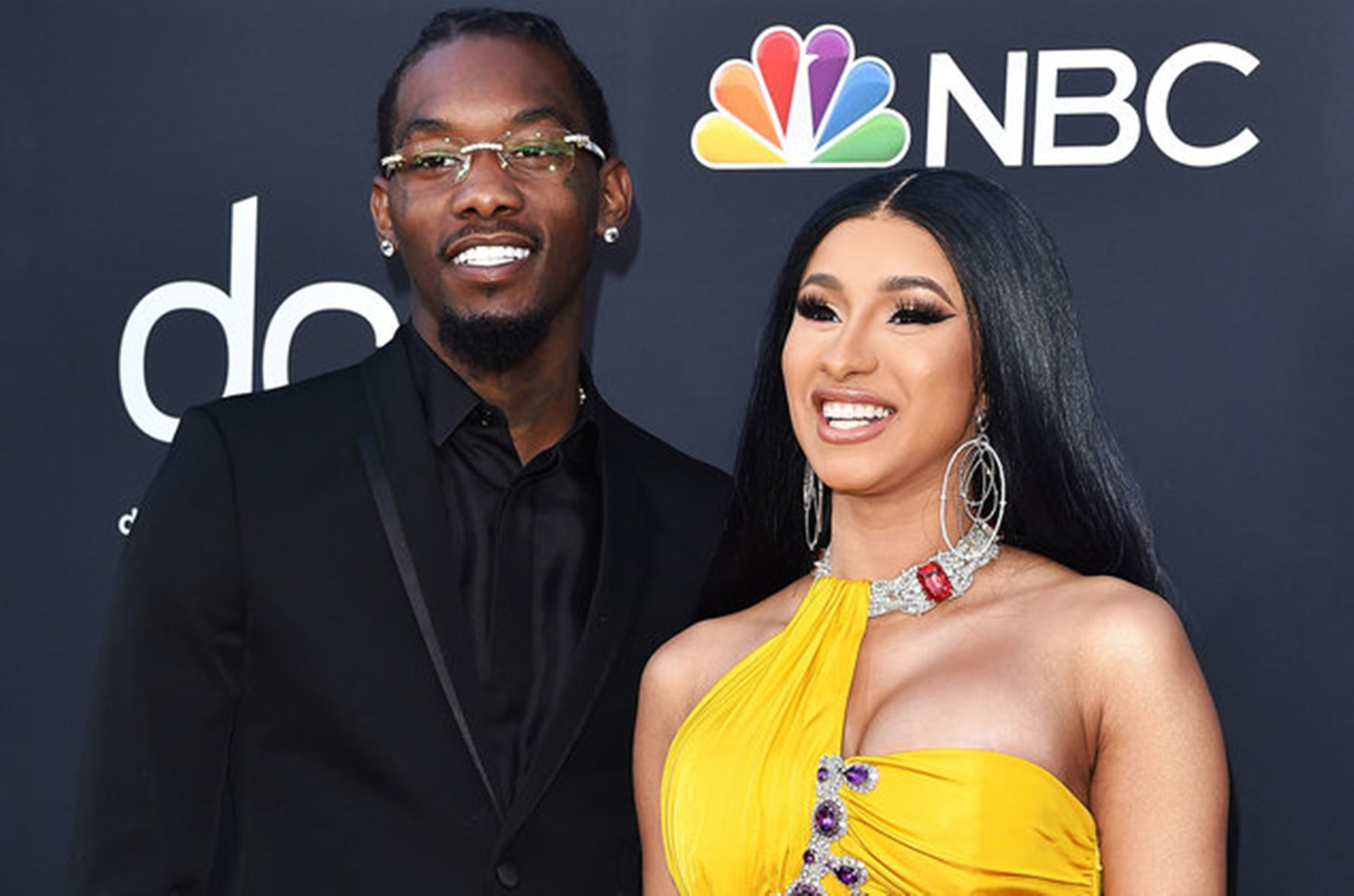 Cardi B And Offset Show Off Their Breathtaking Mansion In