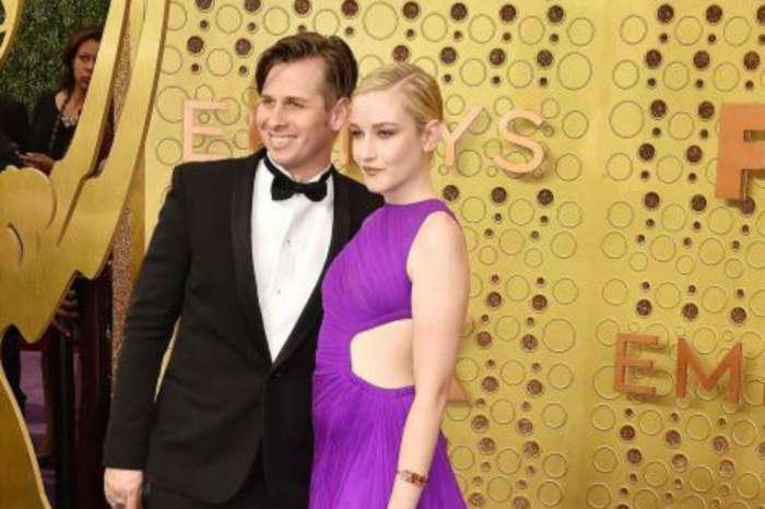 Ozark Star Julia Garner Marries Mark Foster In Private Weekend Ceremony
