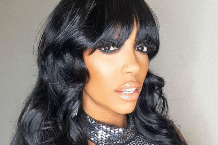 Porsha Williams Has The Solution For A Christmas Gift: Her Merch