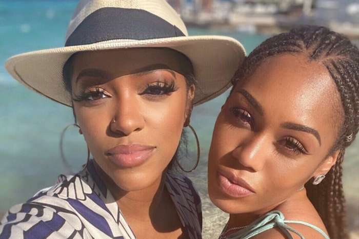 Porsha Williams Goes Makeup-Free In Gorgeous Photos With Her Mother, Diane T. Williams, And Announces A New Chapter For 2020