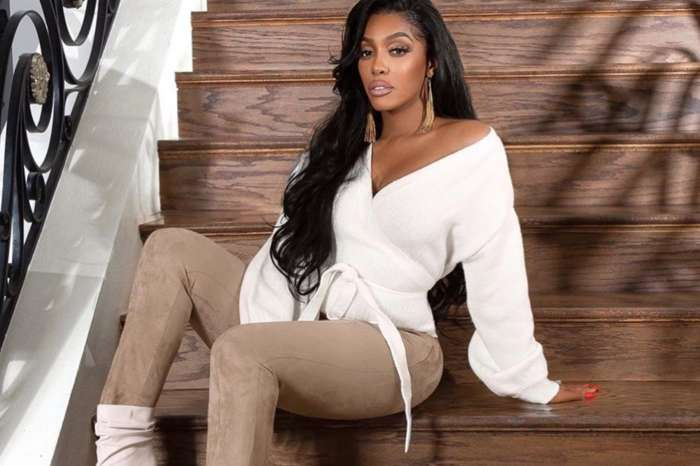 Porsha Williams' Daughter, Pilar Jehna Meets Her Grandma's Side Of The Family - See The Exciting Photos