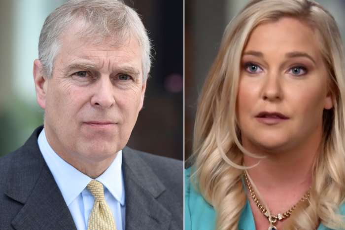 Prince Andrew Is Destroyed By New Damning Comments Made By Jeffrey Epstein Accuser Virginia Roberts Giuffre