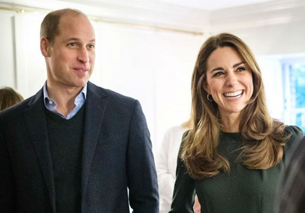 Prince William And Kate Middleton Have 'An Old-Fashioned Marriage' Claims Insider