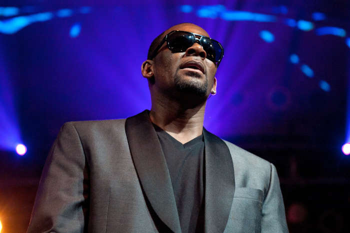 R. Kelly Pleads Not Guilty To Attempting To Bribe An Official During 1994 Marriage To Aaliyah