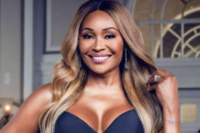 RHOA - Cynthia Bailey Slams Kenya Moore After She Nearly Ruined Mike Hill's Surprise Proposal