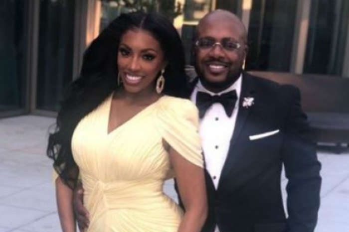 RHOA - Dennis McKinley Reveals The Reason He Cheated On Porsha Williams