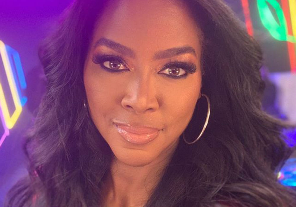 RHOA - Kenya Moore Explains Why She And Marc Daly Never Signed A Prenup
