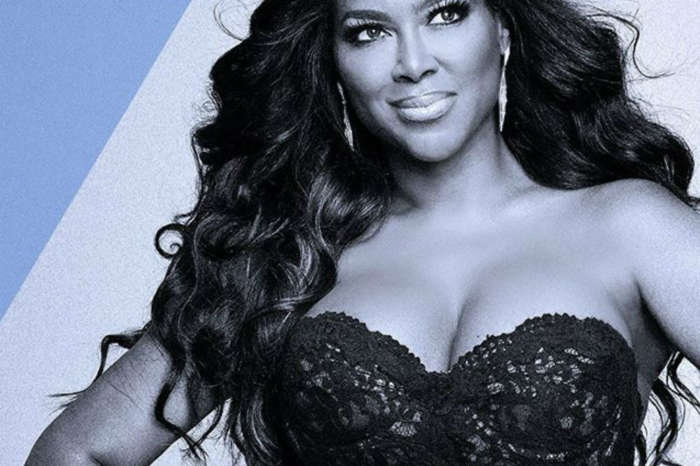 RHOA - Kenya Moore Opens Up About The Issues That Led To Her Split From Marc Daly