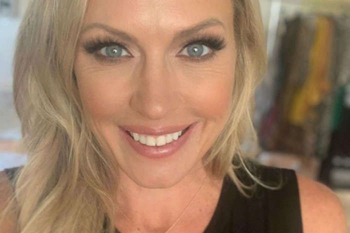 RHOC - Braunwyn Windham-Burke Slams Vicki Gunvalson By Re-Posting Rudolph Parody Titled 'Vicki, The OG Housewife'